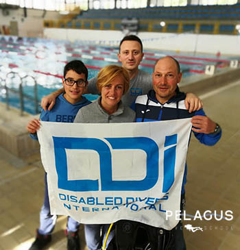 DDI Assistenti Persone con disabilità